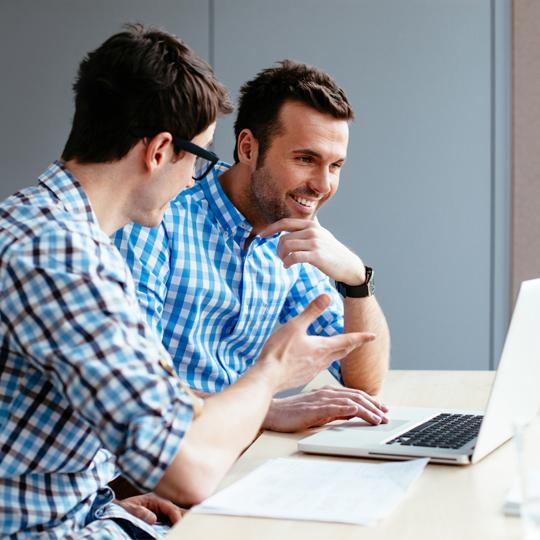 Accompagnement de Start-up et PME